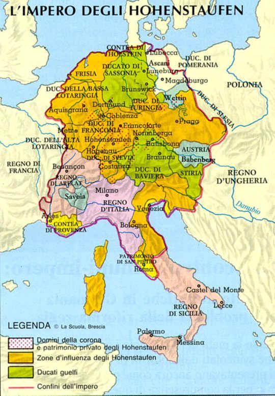 Dortmund Germania Cartina.Mappa Germania Italia